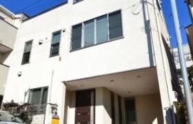 2LDK {building type} in Ookayama - Meguro-ku