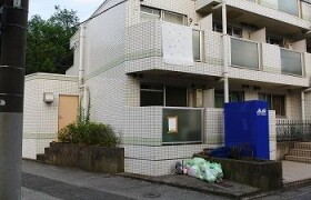 1R Apartment in Katsuragi - Chiba-shi Chuo-ku