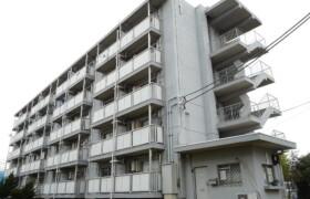 2K Apartment in Naganumacho - Chiba-shi Inage-ku