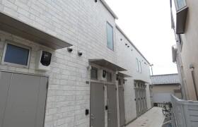 1R Mansion in Nakai - Shinjuku-ku