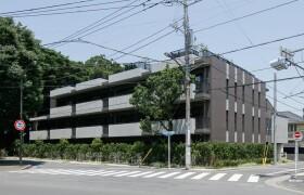 武蔵野市 西久保 3LDK マンション
