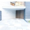 1LDK Apartment to Buy in Chiyoda-ku Building Entrance