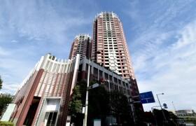 3LDK {building type} in Daiba - Minato-ku
