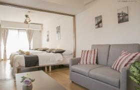 1LDK Apartment in Shimanochi - Osaka-shi Chuo-ku