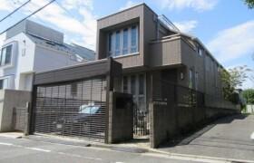 2LDK {building type} in Higashigaoka - Meguro-ku