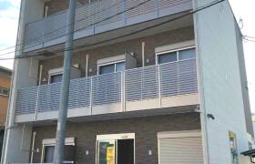 1K Mansion in Okubo - Yokohama-shi Konan-ku