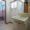 5K House to Buy in Kyoto-shi Sakyo-ku Washroom