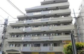 1DK Apartment in Shirokane - Minato-ku