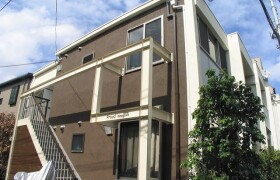 1R Apartment in Nishishinagawa - Shinagawa-ku