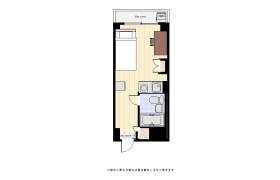 1R Mansion in Nishishinjuku - Shinjuku-ku