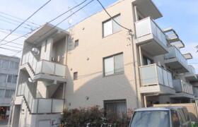 1DK Mansion in Kakinokizaka - Meguro-ku