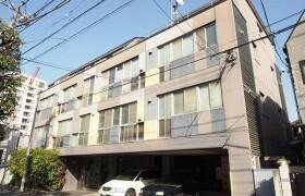 港区南青山-1K公寓
