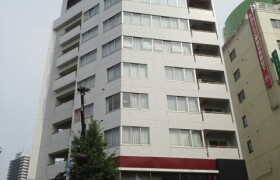 1LDK Apartment in Kaminarimon - Taito-ku