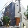 Whole Building Apartment to Buy in Shibuya-ku Exterior