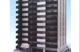福岡市中央區薬院-1K{building type}