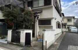 4DK {building type} in Otowa isejukucho - Kyoto-shi Yamashina-ku