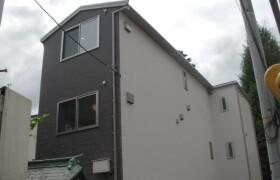 1K Apartment in Minamisenzoku - Ota-ku