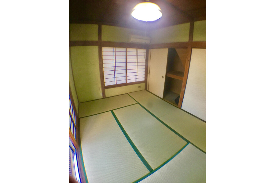 3DK House to Rent in Matsudo-shi Bedroom