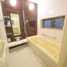 1SLDK Apartment to Rent in Chiba-shi Chuo-ku Bathroom