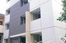 品川区 西品川 1K マンション
