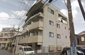 川崎市高津區瀬田-1K公寓大廈