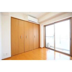 1DK Mansion in Matsugaya - Taito-ku Floorplan