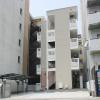 1K Apartment to Rent in Hiroshima-shi Minami-ku Exterior