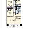 3SLDK マンション 名古屋市昭和区 内装