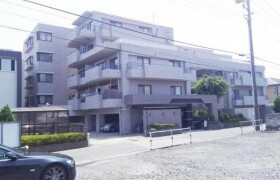 2LDK Apartment in Hatchome - Kasukabe-shi
