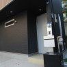 2SLDK House to Rent in Minato-ku Building Entrance