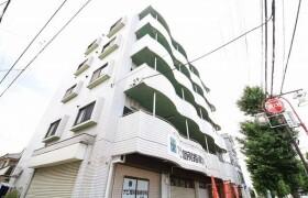 2DK Mansion in Asahicho - Akishima-shi