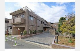 2LDK Mansion in Seijo - Setagaya-ku