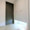 3LDK Apartment to Buy in Koto-ku Entrance