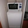 1K Apartment to Rent in Katsushika-ku Equipment