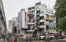 目黒区平町-1R{building type}