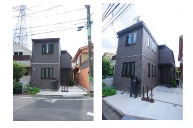 3SLDK House to Rent in Setagaya-ku Exterior