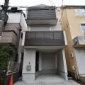 3LDK 独栋住宅