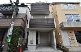 世田谷区上北沢-3LDK独栋住宅