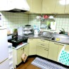 Private Guesthouse to Rent in Kita-ku Kitchen