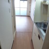 1R Apartment to Rent in Suginami-ku Entrance