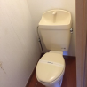 2DK Apartment to Rent in Kawasaki-shi Miyamae-ku Toilet