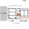 1K Apartment to Rent in Itabashi-ku Map