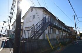 2DK Apartment in Konakadaicho - Chiba-shi Inage-ku