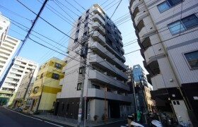 墨田区 緑 2LDK {building type}