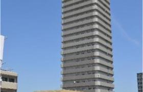 1R Apartment in Komazawa - Setagaya-ku