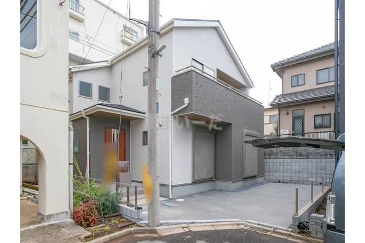 4LDK House to Buy in Higashimurayama-shi Exterior