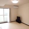 1K Apartment to Rent in Yokohama-shi Minami-ku Living Room