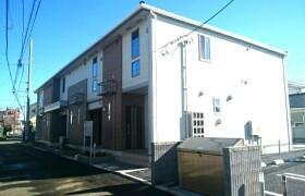 横浜市瀬谷区橋戸-1LDK公寓