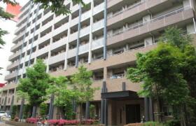 1K Mansion in Sanno - Nagoya-shi Nakagawa-ku