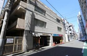 1R {building type} in Tsuruyacho - Yokohama-shi Kanagawa-ku